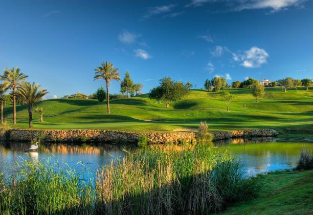 Pestana Golf Course, Algarve